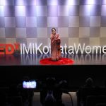 TEDx , IMI, Kolkata, India
