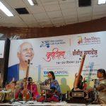 Gunijaan Sangeet Samaroh, Indore, India, 2015