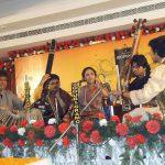 Moore Avenue Music Conference, Kolkata, India, 2010