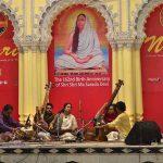 Naari, 162th Birth Anniversary Celebration of Sri Sri Ma Sarada, Kolkata, India,2014