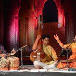 Ustad Amir Khan Music Festival, _Raag Ameer_, Indore, India, 2017