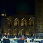 Sharq Taronalari International Music Festival, Samarkand, Uzbekistan, 2017