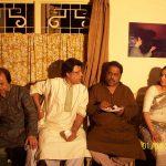 GuruJi, Pandit Anindo Chatterjee, Pandit Samar Saha